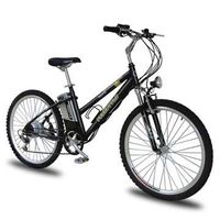 Alloy Mountain Electric Bicycle,Electric Bikes,Bikes,Motor,scooter TQ607 thumbnail image