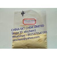 Trenbolone Enanthate powder 99.5%min Parabolan Steroid Yellow Powder For Fat Loss Bodybuilding thumbnail image