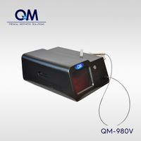 Diode Laser 980nm for face and lag vascular removal