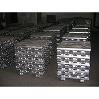 Aluminium Ingots 99.7% Ready For Export