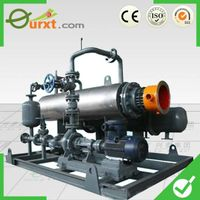 explosion proof heavy oil heater