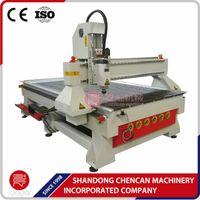 4x8 feet Woodworking CNC Router Wood router machine 1325 thumbnail image