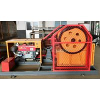 jaw crusher for sale,rock crushing machine,Concrete Crusher in low price
