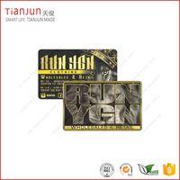 NTAG213/NTAG215/NTAG216 RFID NFC Tarjeta Card