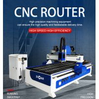 ZICAR CR1325 Professional cnc machine price CNC Router Woodworking Machinery thumbnail image