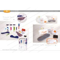 Travel sets 002,003