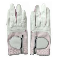 soft premium players cabretta golf gloves thumbnail image