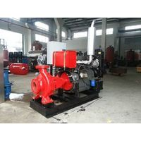 KYC diesel engine agricultural water irrigation pump