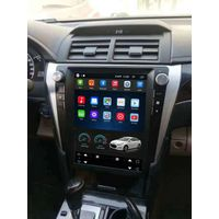 Vertical Screen 12.1 Inch Android Car Multimedia Navigation For Toyota Camry 2012-2015 thumbnail image