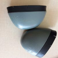 522 steel toe cap for safety shoes made in China