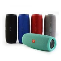 Hot selling wieless and portable bluetooth speaker battery charger box hands free