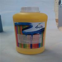 solvent ink for Xaar 382 print head , xaar solvent ink with high quality