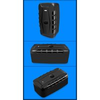 Vehicle GPS Tracker, 20,000mAh Battery for 200 days Standby
