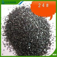 Black aluminium oxide F16-220