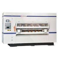 Automatic Thin-blade Slitter Scorer (Corrugated Paper Board Cardboard Carton Production Line) thumbnail image