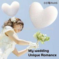 New design topiary wedding favors