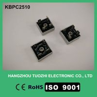 Single phase bridge rectifier 4pins KBPC2510