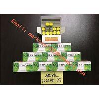 USP Standard Anti Aging Peptides Kigtropin In White Freezed Powder 100iu/Kit For Big Muscle thumbnail image