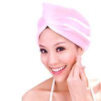 Hair-Dry Turban