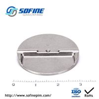 Powder Metallurgy Technology Integrated Solution Auto Precision Metal Injection Molding MIM Parts