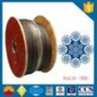 DIEPA PZ 371 wire rope