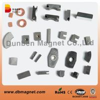 High quality and precise sintered alnico magnet china sale