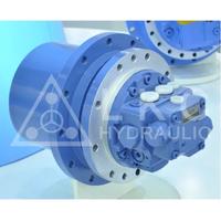 Hydraulic Travel Motor LTM05 4~5Excavator tonnage