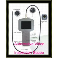 2012 Newest Automotive Video Inspection Scope Truck Endoscope thumbnail image