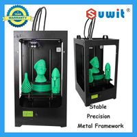 Unique Personal suwit 3d printer High Efficiency and Quality thumbnail image