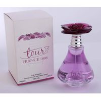 cute perfume bottle fancy glass bottle fragrance novel gifts for girls ladies