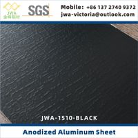 Anodic Aluminum Sheet, Anodized Aluminum Coil for Household Appliance Aluminum Shell Materials