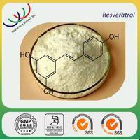 Natural giant knotweed 10%~98% resveratrol
