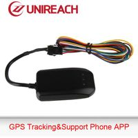 Tracking Device Car / Vehicle GPS Tracker for Private/Fleet Vehicles