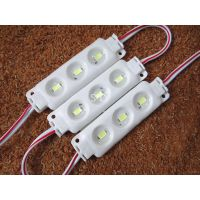 hot sale 5730 3 led module dc12v waterproof module IP65 5050/5054