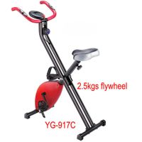 Magnetic fitness: YG-917C