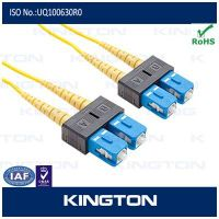 SC/APC to FC,ST,LC/APC fiber patch cord,optic fiber patch cord