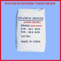TITANIUM DIOXIDE HIGH PURITY