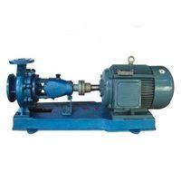 Single-stage centrifugal pump