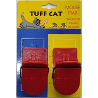 plastic mouse trap