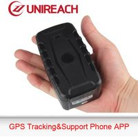 Latest GPS tracker with drop-off prevent alert and long standby time