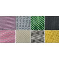 cotton mesh fabric, polyester, nylon, spandex fabric, shoe fabric