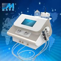 MY-500C 2 in 1professional Hydro&diamond dermabrasion device/ microdermabrasion skin care device thumbnail image