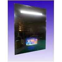 Smart mirror with 10 inch LCD panel