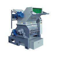 Plastic Films & Sheets Granulator thumbnail image