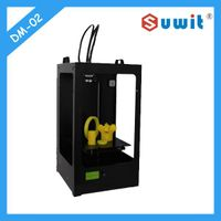 Desktop High Accuracy, Large Size Metal suwit 3d printer,FDM suwit 3d printer