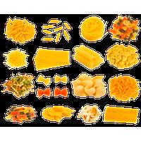 pasta from durum wheat 100 %.