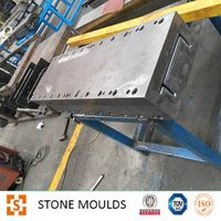 FRP Pultrusion Mould Customized by American Customer