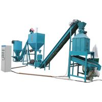 Animal Feed Pellet Machine Other Animal Feed Pellets Ingredients