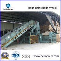 Hydraulic Vertical Baling Machine for Paper/Plastic VM-1