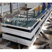 High precision casting aluminum sheet 2024 for machine